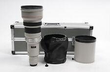 Canon EF 600mm f4 L USM Lens 600/4                                          #031