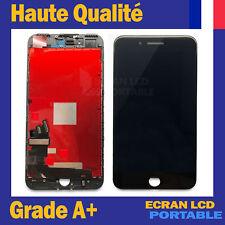 Ecran LCD Vitre Tactile Pour Apple iPhone 8 Plus A1864 A1897 A1898 - Noir, Blanc