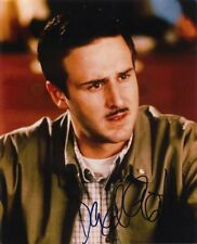 """David Arquette genuine autograph 8""""x10"""" photo signed SCREAM"""