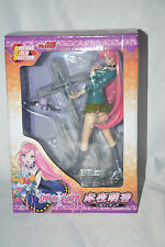 Shueisha Solid Selection 1/8 Scale Figure Rosario + Vampire Moka Akashiya used