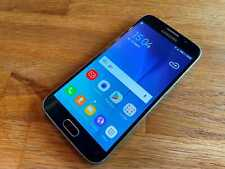 🔥 Samsung Galaxy S6 G920f 32GB schwarz black 12 Mon Gewährleistung  ✅
