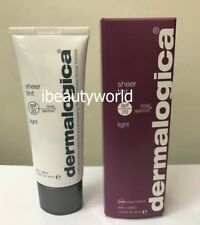 Dermalogica Sheer Tint Moisture SPF20 (Light) 40ml 1.3oz #da1