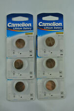 Camelion  Knopfzellen CR 2025