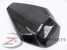 2016 2017 ZX10R ZX-10R Rear Tail Pillion Seat Solo Cowl Fairing Carbon Fiber