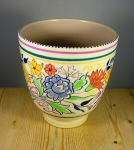 Large Poole Traditional Vase 180