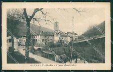 Varese Ganna cartolina QK5337