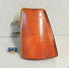 Blinkleuchte Blinker rechts mit Lampenträger, Opel Kadett E