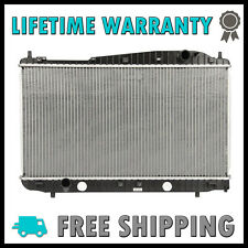 ALUMINUM RADIATOR FOR 04-06 CHEVY EPICA//SUZUKI VERONA 2.5L L6 6CYL ENGINE AT//MT