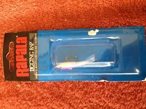Rapala Jigging Rap lure
