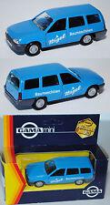 Gama MINI 1124 Opel Kadett GL Caravan (tipo e, fünftürer, combi) Nagel, 1:43