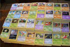 lot de 15 cartes Pokemon jusqu'à 225 cartes différentes