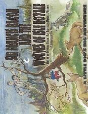 Sir Francis Bacon and the Wolves of Isle Royale: A Little Pig's Big Adventure (P