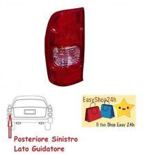 FARO FANALE FANALINO POSTERIORE SX PER MAZDA B2500 2002 2005 GRUPPO OTTICO STOP