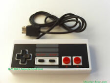 New 6ft Mini Classic Nintendo Nes System Console Controller Control Pad MINI