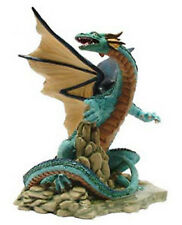 Midi Lakes Dragon K087 - Tudor Mint - Land of the Dragons