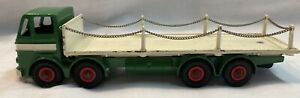 Dinky Leyland Octopus Chain Lorry
