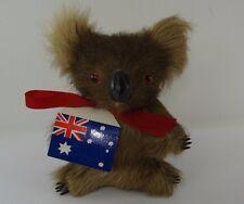 Koala Bear plush Kangaroo Australia Harris