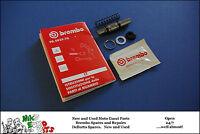 BREMBO PS12 POMPA FRENO Kit revisione