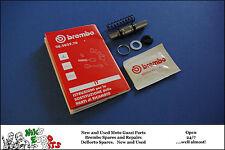 Brembo Ps12 Cilindro Maestro reconstruir Kit
