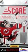 2011/12 Score Hockey HUGE Factory Sealed Blaster Box-77 Cards-Look for AUTO!