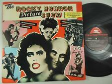 THE ROCKY HORROR PICTURE  SHOW- Original Soundtrack from 1975 on Ode SP 77031 NM
