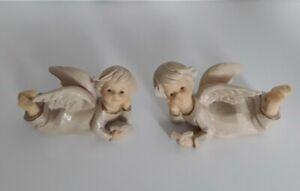 Engel liegend von Gilde