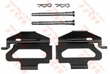 Brake Pad Fitting Kit PFK246 TRW 95711410 6521141 6531141 P90BGA00015BA 4211141
