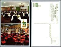 TEXAS Postcard - Fort Worth, Holiday Inn L37