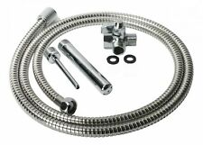 Clean Stream Shower Enema System Steel Hose LE776 $63 RETAIL NEW USA SELLER LOOK