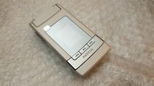 Nokia N76 - White (Unlocked) Smartphone