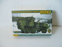 Ace 1/72 gepanzertes Wartungs und Bergtungsfahrzeug Husky