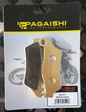 Rear Brake Pads For BMW R 1150 GS Adventure 2005