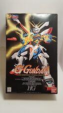 Bandai Hobby HG-05 G Gundam neo Japanese mobile fighter Figure 1/100 BUILT