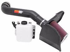 K&N Cold Air Intake System 77-2579KTK 2010-2014 Ford F-150 SVT Raptor 6.2L V8