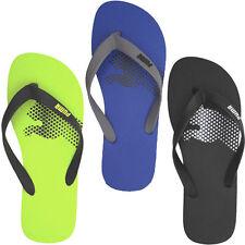 Sandalias y chanclas de hombre PUMA sintético