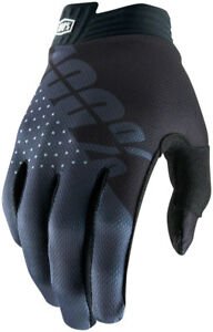 100% Men's iTrack Full Finger Gloves - MY19