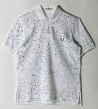 Fred Perry No Pattern Loose Fit Casual Shirts & Tops for Men