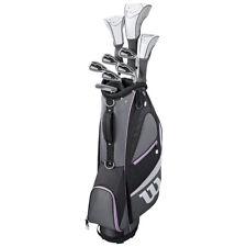 Wilson X31 Golf Package Set - Ladies