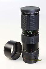 Beroflex Zoom 85-210 mm für Minolta MD Bajonett