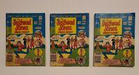 THE JUGHEAD JONES COMICS DIGEST #1 Full Color (Fawcett 06909)  VF🤩🤩🤩