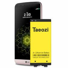 Taeozi 4000mAh Replace Extended Slim Battery For Lg G5 Vs987,Us992,H820 Bl-42D1F