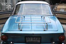 VW VOLKSWAGEN KARMANN GHIA  TYPE 34 RAZOR EDGE REAR VENETIAN REAR BLIND VENETIAN