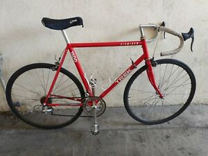 "Trek 1500 bike 56cm 22"""