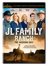 JL Family Ranch The Wedding Gift (jon Voight James Caan Teri Polo) DVD