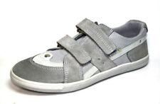 Chaussures gris moyen pour fille de 2 à 16 ans, pointure 28