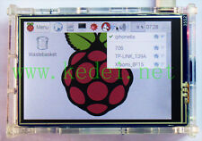 2020 3.5 inch LCD Display TFT Touch Screen F Raspberry Pi 2 Pi 3 Model B Board