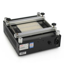 New Infrared Bga Rework Station Smd Preheating Solder 600w Functional Hot Air Us