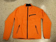 Pearl Izumi Men's Bellinger Jacket - Orange - Size Large