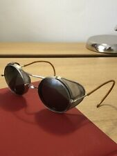 Steampunk Sun Glasses Sunglasses Lunettes De Soleil Real Industrial Collector