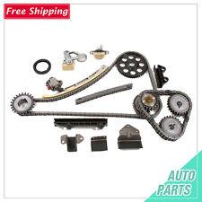 Timing Chain Kit Fits for 99-07 Suzuki Grand Vitara XL7 2.7L 2.5L H20A H25A H27A
